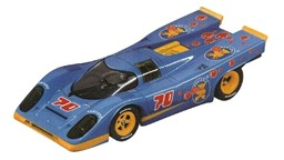 Bild von Carrera 30863 Digital 132 Auto Digital 132 Limited Edition 2018 Porsche 917 Pustefix, No.70 | Carrera Digital 132 Autos