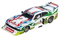 Picture of Carrera 23869 Digital 124 Auto Ford Capri Zakspeed Turbo Liqui Moli No55 | Carrera Digital 124 Autos