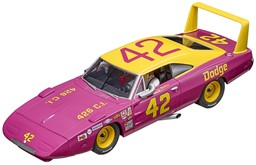 Bild von Carrera 30941 Digital 132 Auto Dodge Charger Daytona No.42 | Carrera Digital 132 Autos
