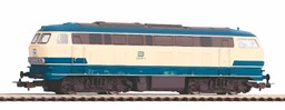Picture of Piko 57906 H0 Diesellok BR 218 DB IV | Lokomotiven Spur H0 analog