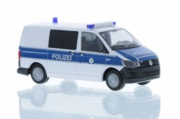 Picture of Rietze 53754 H0 VW-Bus T6 Bundespolizei | Modellautos 1:87 Spur H0